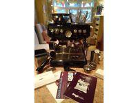 Heston Bluementhal 'Sage' Barista Coffee Machine