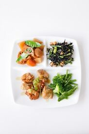Assistant Kitchen Manager for stylish Japanese restaurant brand (sociable working hours)