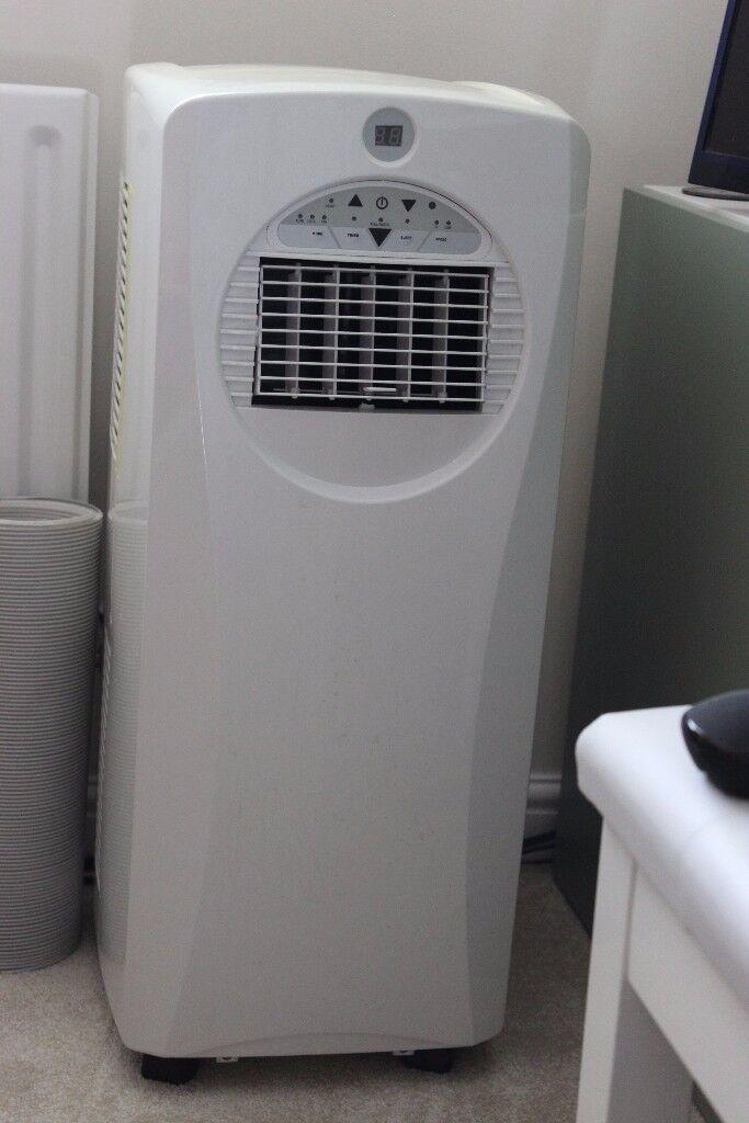 Challenge portable air conditioner