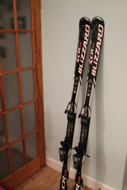 Skis Blizzard XCR 7.0 (available with or without a bag)