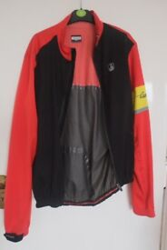 Campagnolo bicycle jacket