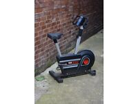 BODY SCULPTURE 3000 EXERCISE BIKE - WORKS PERFECTLY, SLIGHTLY WORN - GET YOURSELF A BARGAIN TODAY!