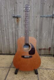 Seagull S6 Acoustic Guitar by Godin of Canada