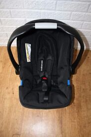 Mothercare Xpedior pram baby CAR SEAT 0 -12 months CAN POST