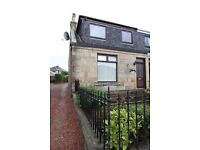 Lovely 3 Bedroom House Available for Rent in Brightons, Falkirk