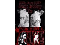 A tribute to Elvis Presley by ANDY OTTLEY