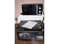 Russell Hobbs 800W Microwave Oven