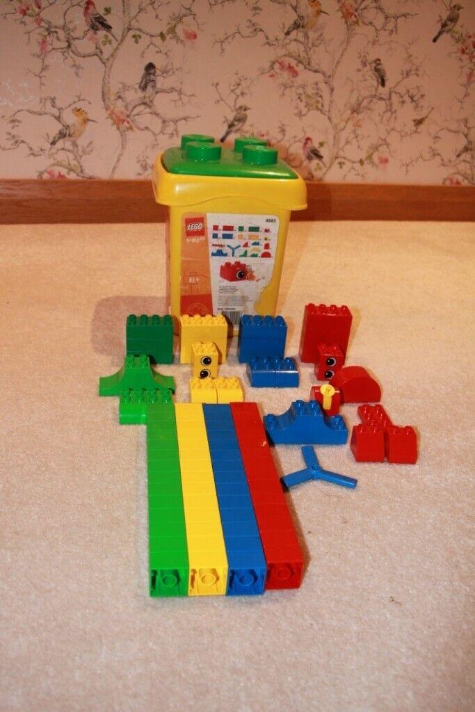 Lego Duplo Explore Full Box In Winchester Hampshire Gumtree