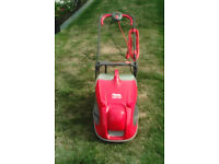 Flymo 330 Glider compact lawnmower,... in really clean condition,..