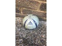 Mini Adidas Euro 2004 Roteiro Football