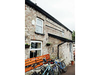 Experienced Bar Staff needed for busy Cowbridge Dining Pub