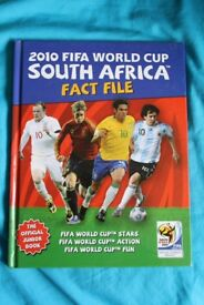 FIFA 2010 South Africa Fact File