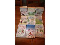 CAROLE MATTHEWS PAPERBACK BOOKS