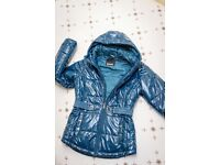 Bench women's waterproofed winter jacket coat size 10 brand new.
