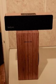 Orbitsound M9 wireless sound bar with 6 integrated speakers powered by air sound technology