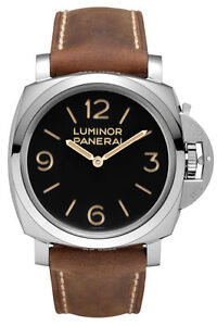 dd9ec55eba8 Panerai Luminor PAM00372 Wrist Watch for Men for sale online