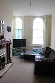 spacious 1 bedroom flat