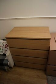 Drawer for sale 100x80 great condition.