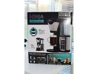 Brand New Ninja Coffee Machine