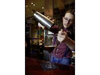 PART TIME BARTENDER! Big personalities get in touch! A chance to join Team Phene!