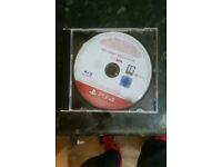 3 playstation 4 PS VR games PSVR games
