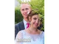 Cheap Wedding Photographer avaliable dates in 2018