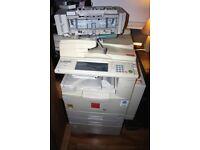 Nashuatee 2205 Aficio A3 / A4 Photocopier