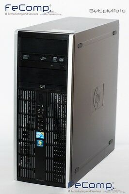 HP 8100 Elite Intel Core i5 3,2 GHz / 4 GB RAM / 500 GB HDD / DVD-RW Win 7 Prof. online kaufen