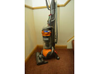 DYSON DC25 BALL ALL FLOORS UPRIGHT VACUUM.