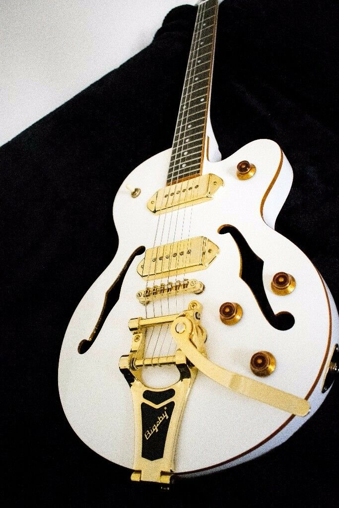 Epiphone Limited Edition Wildkat Royale