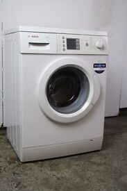 Bosch Washing Machine. 6kg 1400 Spin Digital Display 6 Month Warranty .Delivery/Install Included**