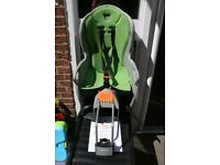 Hamax Bike Seat Baby Carrier