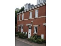 Four Bedroom Furnished House Heavitree Exeter EX1 2RS