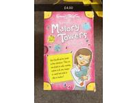 Malory Towers Collection