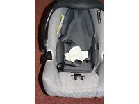 Used rarely, Almost new an excellent condition with adopter. GRACO company. First come first serve.