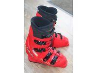 Salomon Ski Boots - Evolution 600 25.5