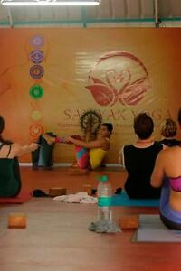 Heal your Mind, Body and Soul with Ayurveda and Yoga. Tallebudgera Valley Gold Coast South Preview