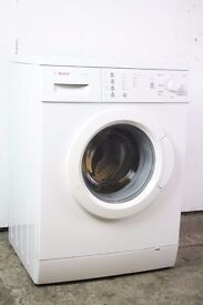 Bosch 6kg 1400 Spin.Excellent Condition.6 Month Warranty.Delivery and Install Available.