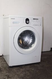 Samsung 6kg 1200 Spin Washing Machine Digital Display Excellent Condition 6 Month Warranty