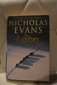 THE LOOP - NICHOLAS EVANS BOOK, 1998