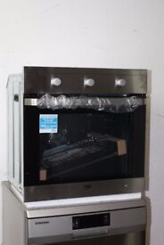 Brand New Beko Built-In Single Oven/Cooker 12 Month Warranty Delivery and Install Available
