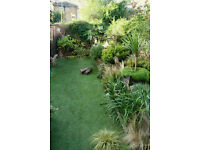 Artificial Turf very good quality and condition £50