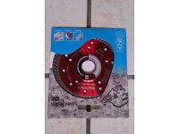 OX SPECTRUM SUPERIOR 115/22 DIAMOND DISCS