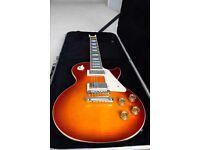 Gibson Les Paul Standard Heritage Cherry Sunburst (New)