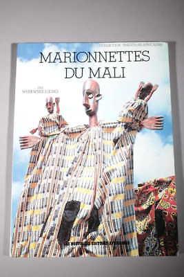 Puppets of Mali