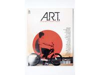 ART BMX Magazine - Issues 2, 5, 6, 7, 8, 9, 10