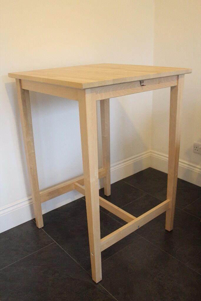 Inspirational Round Bar Table Ikea