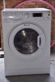 Hotpoint Ultima Washer Dryer