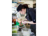 Full and Part Time Chefs - Up to £8.00 per hour - Live Out - The King's Mead - Ware - Hertfordshire
