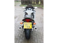 HONDA BLACKBIRD CBR1100XX FOR SALE